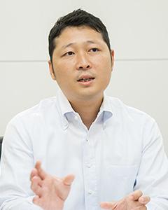 日本ワムネット株式会社様の担当者画像