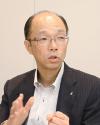 株式会社京葉銀行様の担当者画像
