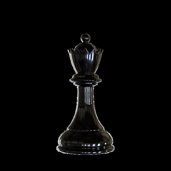 イメージ画像 - チェスのクィーン