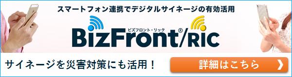 BizFront/RIC