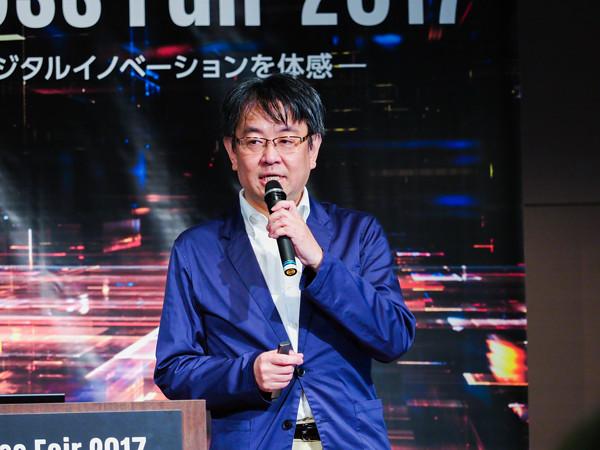 山田誠二氏のセミナー