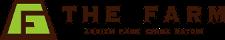THE FARM ロゴ