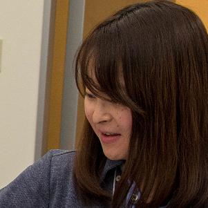 川崎 裕香