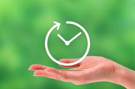 業務時間の短縮効果