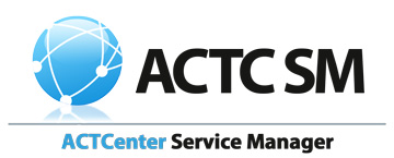 ACTCenter Service Manager