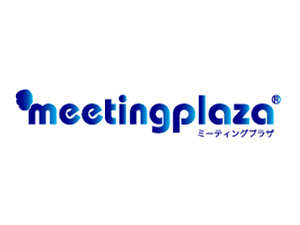 MeetingPlazaロゴ
